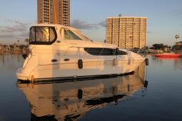 2006 Sea Ray 40 Motoryacht