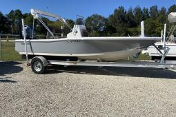 2017 Tidewater 2000 Carolina Bay