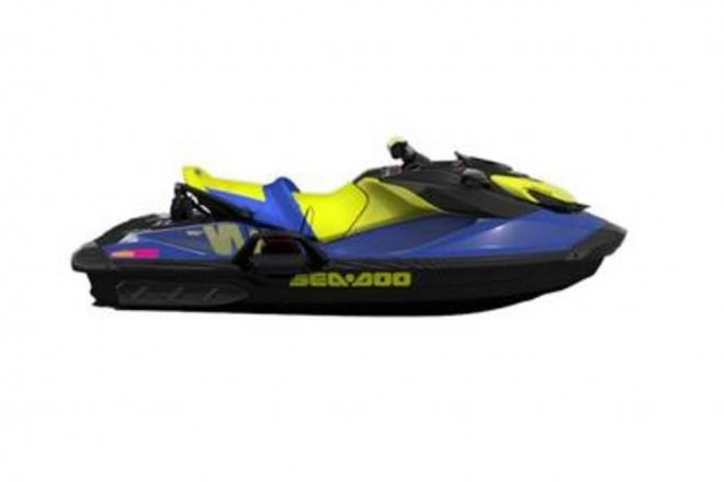 2021 Sea Doo Wake™ 170 IBR
