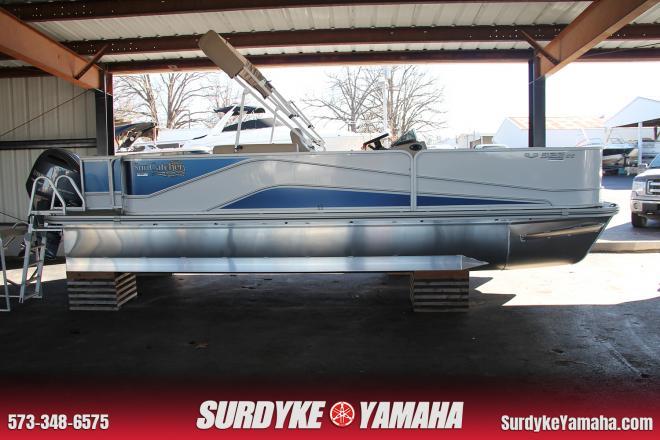 2020 G3 Boats V3 22CC