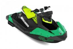 2021 Sea Doo SPARK TRIXX 2UP W/ SOUND