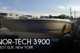 2005 Nor Tech 3900 Super-Vee