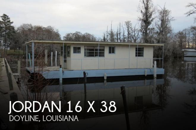 1973 Other 16 x 38 - For Sale at Doyline, LA 71023 - ID 157559