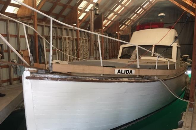 1937 Baker Custom Includes a Boathouse - For Sale at Port Angeles, WA 98362 - ID 203057