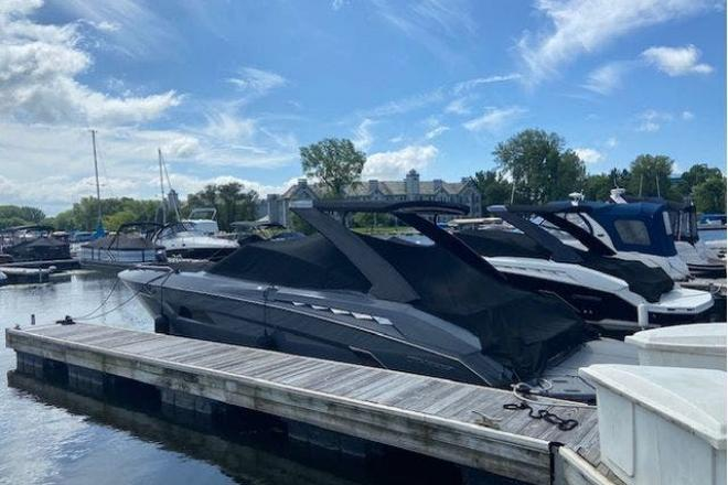 2017 Cruisers 338 SOUTH BEACH - For Sale at Madison, WI 53704 - ID 195878