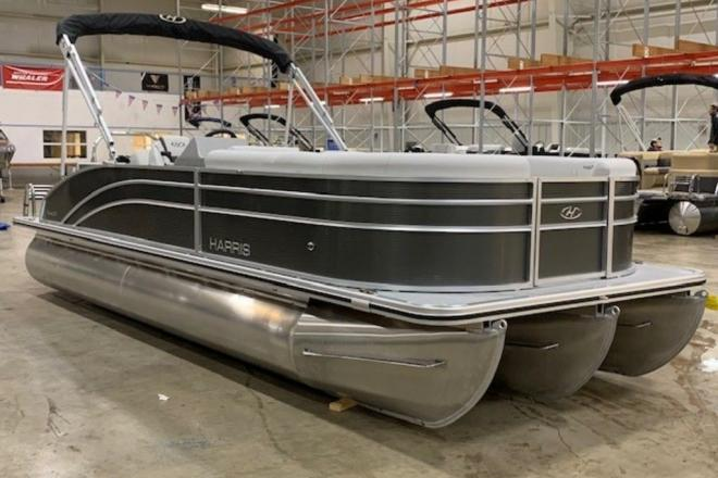 2021 Harris Cruiser 230 SL - For Sale at Richland, MI 49083 - ID 195277
