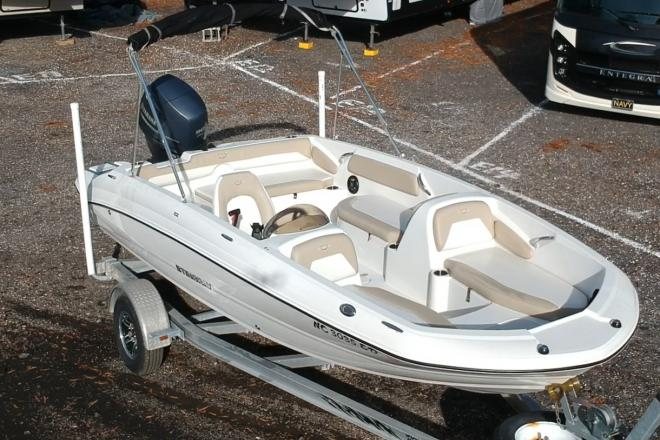 2016 Stingray 182SC - For Sale at Bluffton, SC 29910 - ID 203540