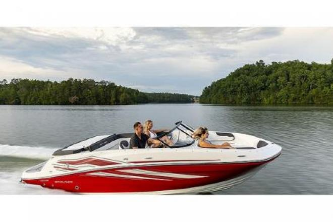 2021 Bayliner VR5 Bowrider - For Sale at Brighton, MI 48114 - ID 203587