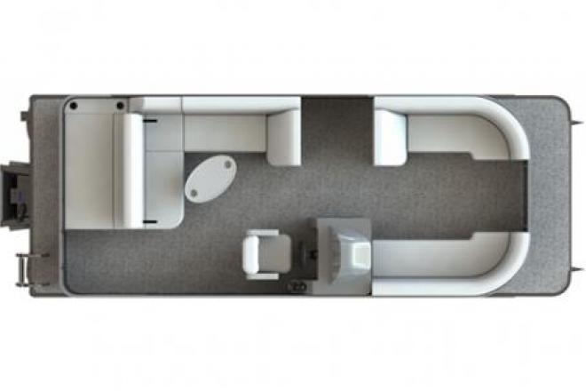 2021 Sunchaser Geneva Cruise 24 SB - For Sale at Brighton, MI 48114 - ID 203590
