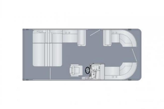 2021 Harris Cruiser 210 - For Sale at Brighton, MI 48114 - ID 203615