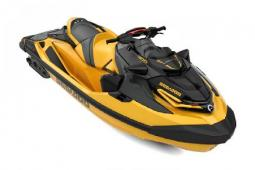 2021 Sea Doo RXT-X 300 LIMITED
