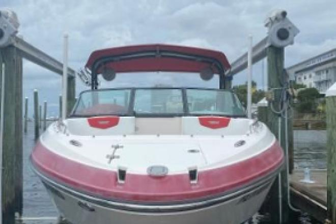 2015 Chaparral Vortex 243 VRX - For Sale at Destin, FL 32541 - ID 203658