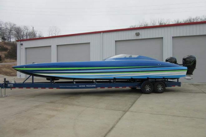 2018 Wright 360 - For Sale at Osage Beach, MO 65065 - ID 203750