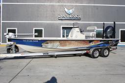 2011 Pathfinder 2400