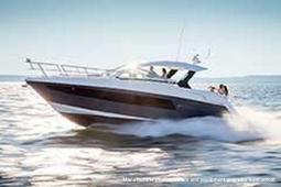 2021 Cruisers 390EXPRESSCOUPE