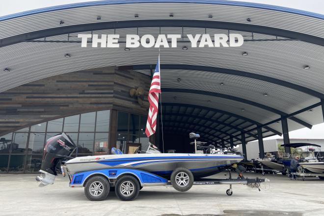 2019 Ranger Z518L - For Sale at Marrero, LA 70072 - ID 203825