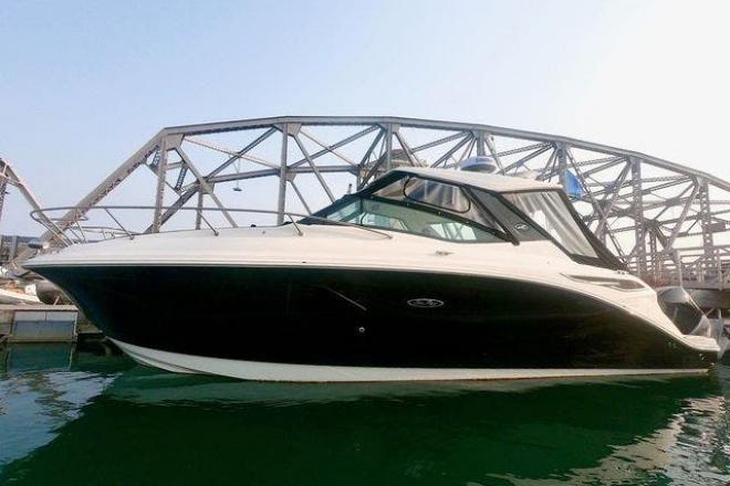 2020 Sea Ray 320DAO - For Sale at Sturgeon Bay, WI 54235 - ID 192670