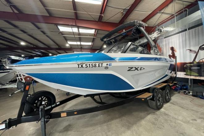 2019 Tige ZX1 - For Sale at Abilene, TX 79601 - ID 203900