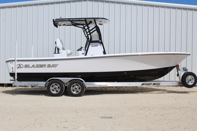 2021 Blazer 2700 Hybrid Bay - For Sale at Mannford, OK 74044 - ID 203944