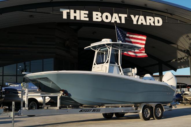 2021 Sea Cat 260 - For Sale at Marrero, LA 70072 - ID 203932