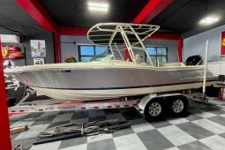 2017 Chris Craft Calypso 26