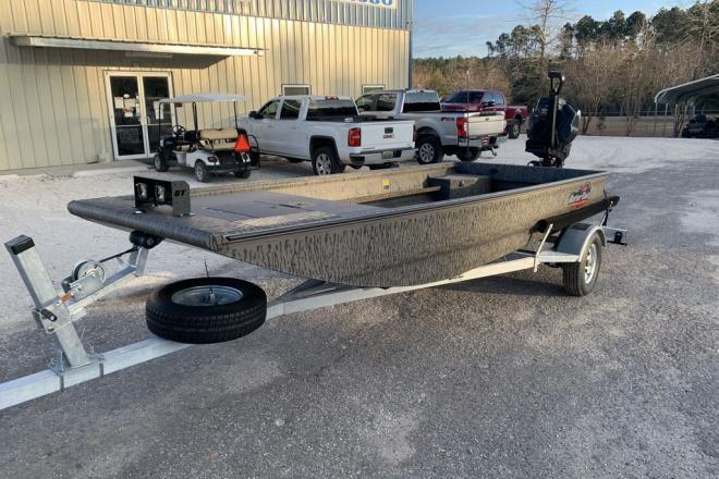 2021 Gator Tail 1750 Predator - For Sale at Stapleton, AL 36578 - ID 203937