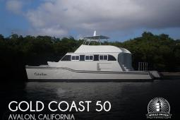 2012 Gold Coast 50 Catamaran