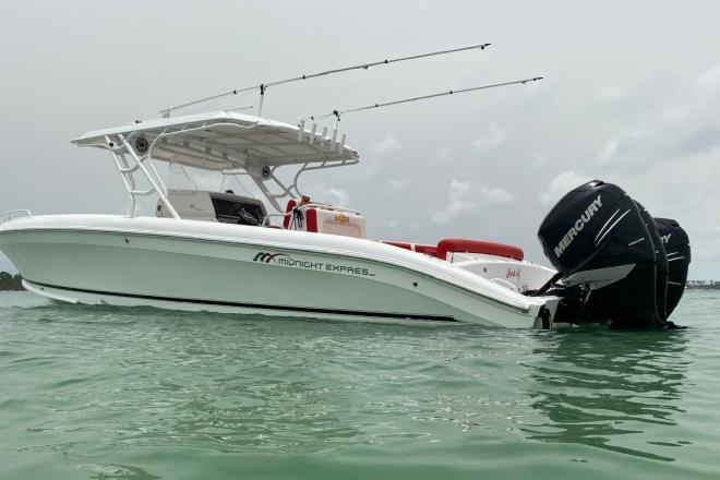 2013 Midnight Express 37 Open - For Sale at Panama City Beach, FL 32401 - ID 204053
