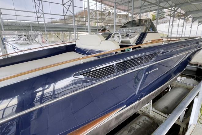 2005 Riva 33 Sunriva - For Sale at Osage Beach, MO 65065 - ID 204057