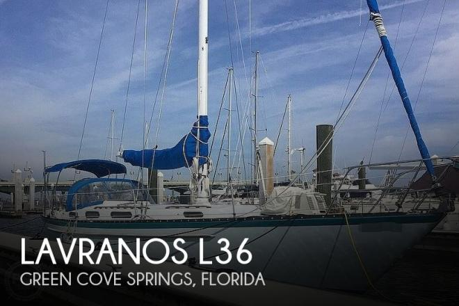 1980 Other L36 - For Sale at Green Cove Springs, FL 32043 - ID 203828
