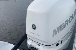 2014 Mercury Verado® Six-Cylinder 300 HP - 25 in. Shaft