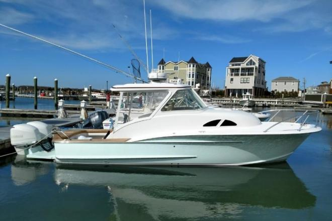 2012 Winter 27 Express - For Sale at New Castle, NH 3854 - ID 150404