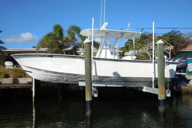 2007 Birdsall 30 CC - For Sale at West Palm Beach, FL 33404 - ID 150417