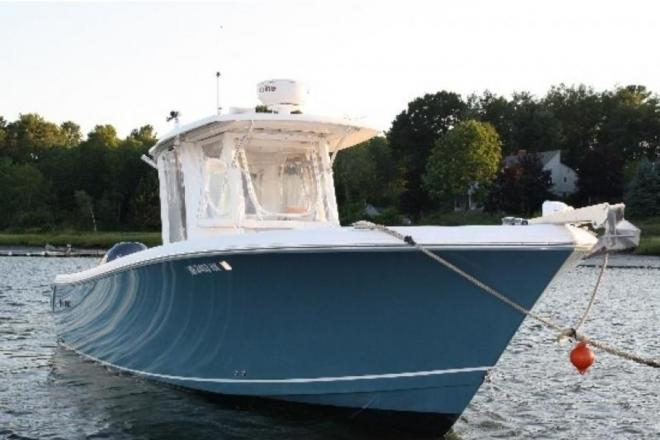 2012 Sailfish 3180 - For Sale at Dover, NH 3820 - ID 150570