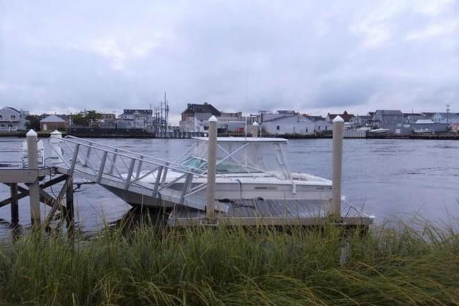 1994 Sea Ray 310 Amberjack - For Sale at Highlands, NJ 7732 - ID 156704