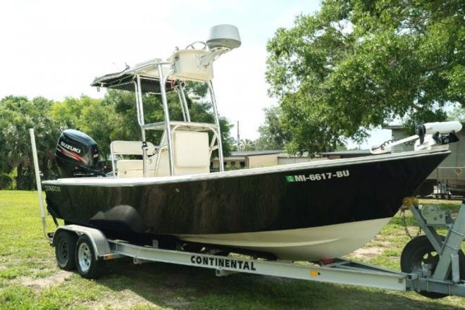 2013 Dorado 23 SE - For Sale at Ocean Springs, MS 39564 - ID 167555