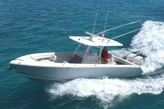 2015 Jupiter 34 HSF - For Sale at Annapolis, MD 21401 - ID 170156