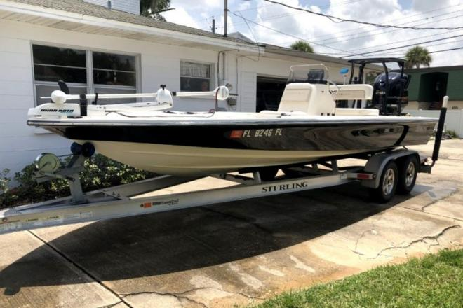2013 Sterling 220XS - For Sale at Lakeland, FL 33806 - ID 171567