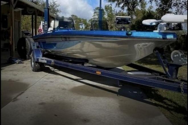1987 Champion 184 Fish & Ski - For Sale at Eustis, FL 32736 - ID 204312