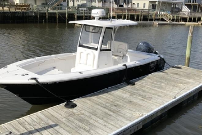 2019 Sea Hunt Gamefish