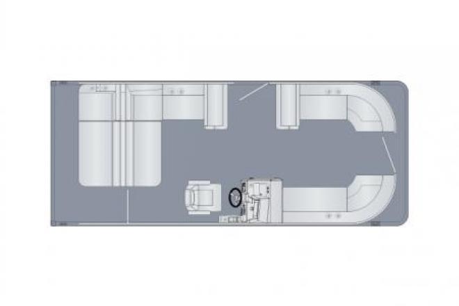 2021 Harris Cruiser 230 - For Sale at Brighton, MI 48114 - ID 204453