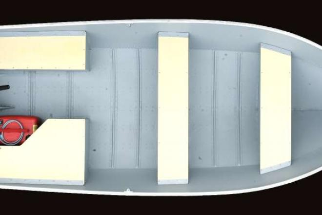 2021 Lund WC-14 - For Sale at La Porte, IN 46350 - ID 204480