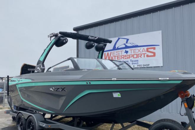 2021 Tige ZX Class 23 ZX - For Sale at Abilene, TX 79601 - ID 204483