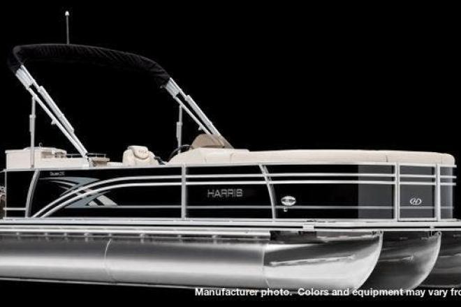 2021 Harris 230CX/CWDH - For Sale at Grand Haven, MI 49417 - ID 204517