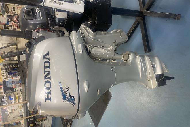 2008 Honda BF20D6LHTA