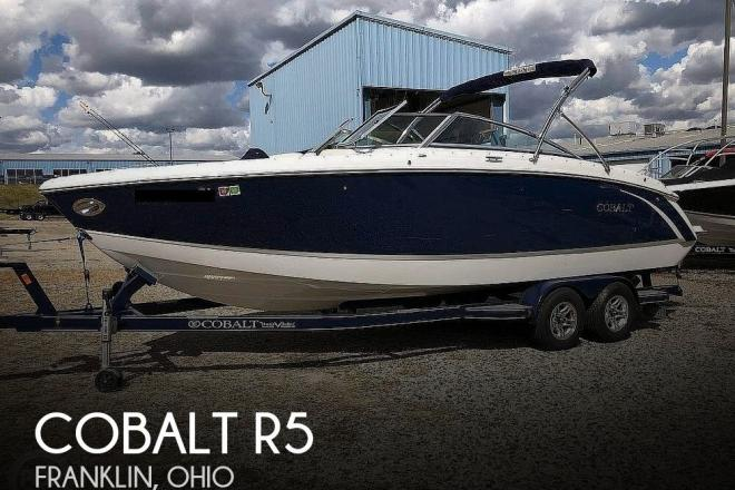 2014 Cobalt R5 - For Sale at Franklin, OH 45005 - ID 203387