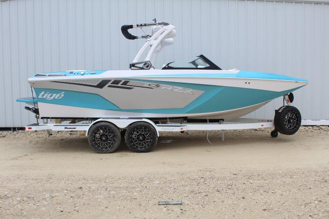 2021 Tige RZX - For Sale at Kingston, OK 73439 - ID 200542