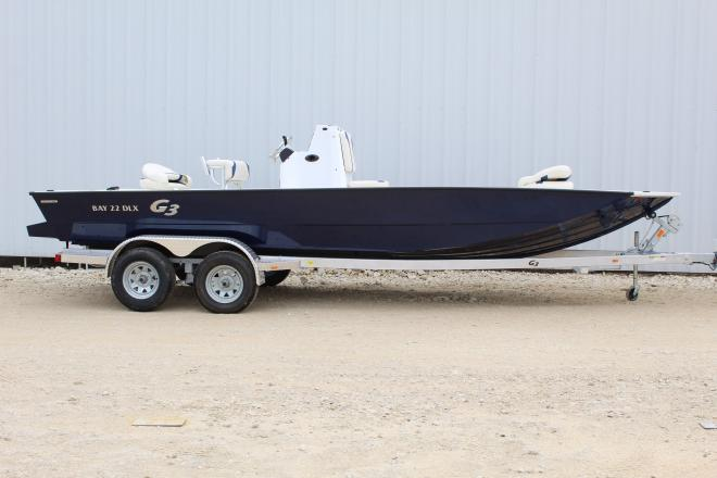 2021 G3 Boats Bay - For Sale at Kingston, OK 73439 - ID 198888