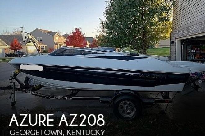 2009 Azure AZ208 - For Sale at Georgetown, KY 40324 - ID 204401