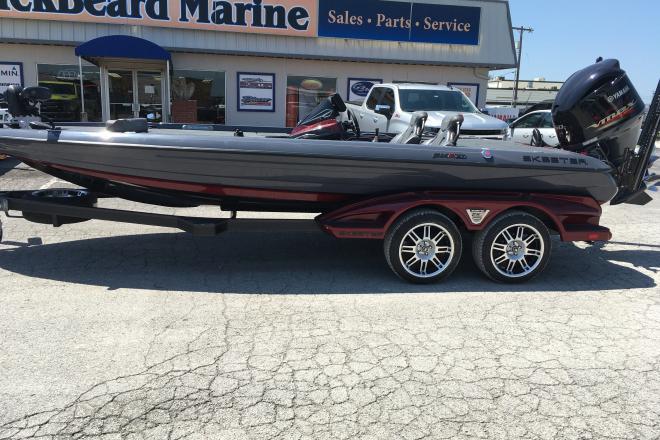 2021 Skeeter Fxr21le - For Sale at Tulsa, OK 74146 - ID 204615